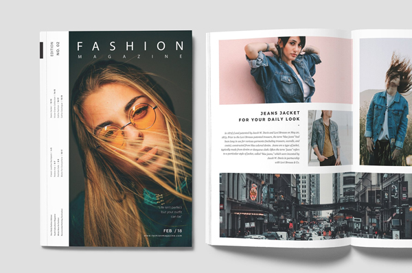 Best Fashion Magazines