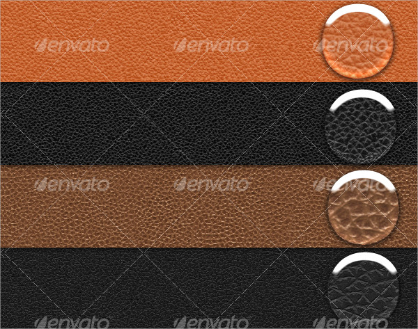 Exclusive Leather Textures