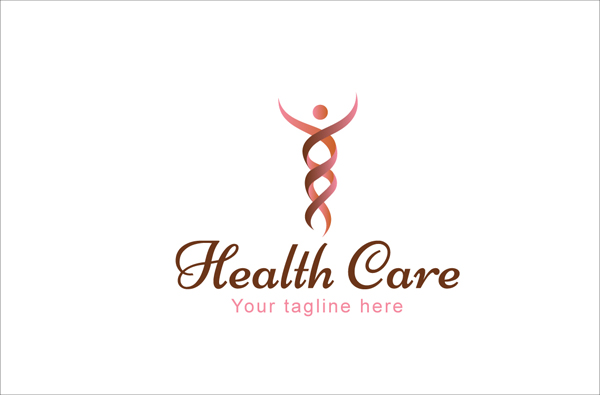 Health Care Abstract Icon