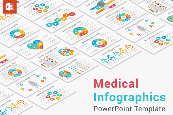 Medical Infographics PowerPoint Presentation