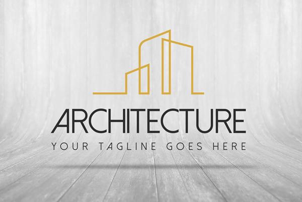 Modern Architecture Logo Templates