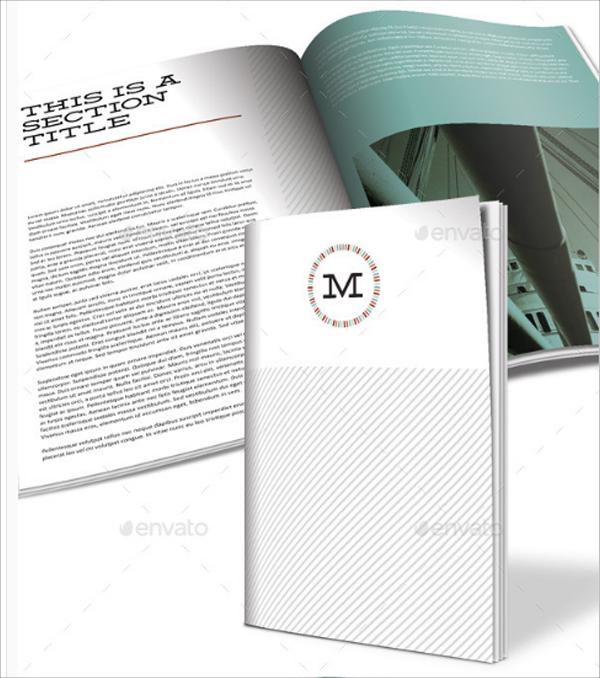 Multipurpose Minimal Magazine