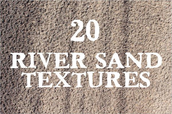 River Sand Texture