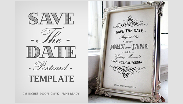 27 save the date wedding invitations free premium psd downloads