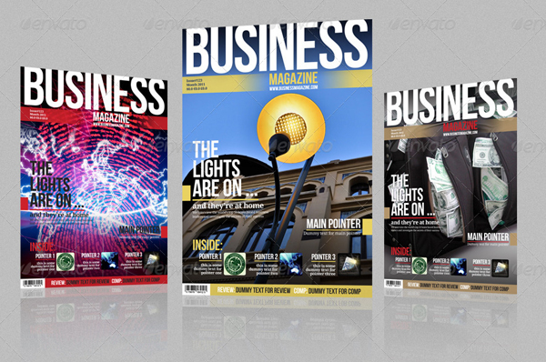 Welcome Business Magazine