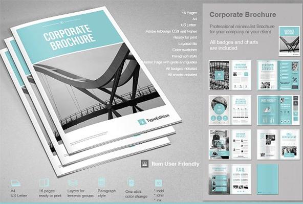 Award Winning Free-Premium Corporate Templates