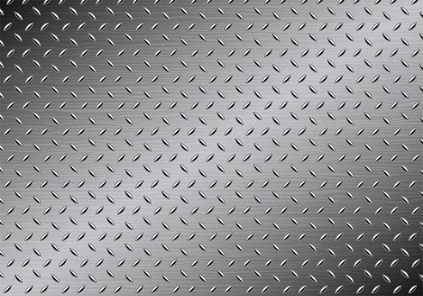 Free Vector Metal Texture