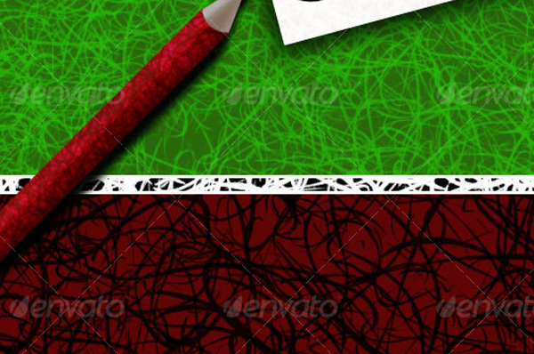 Hairy Grass Seamless Tile Pattern
