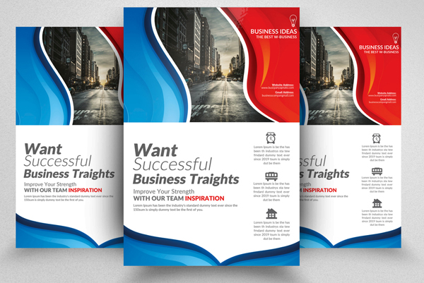 31 customize marketing flyer templates free psd ai eps download