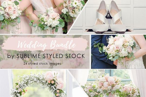 Photographer Wedding Bundle