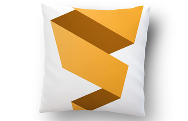 Pillow Mockup Free PSD Download