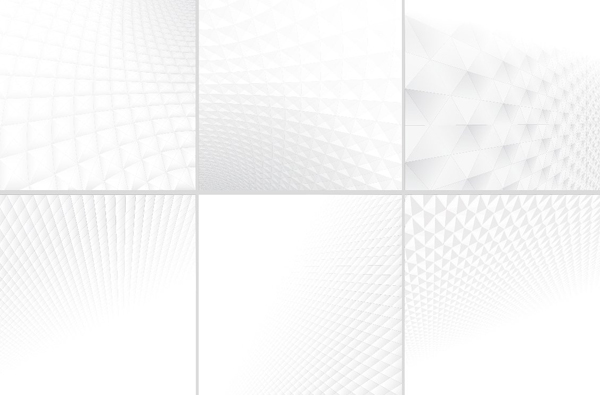 Abstract White Background Templates