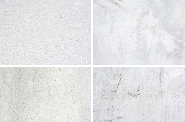White Wall Textures And Background Bundle