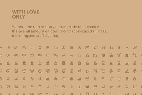 700+ High Quality Premium Vector Icons