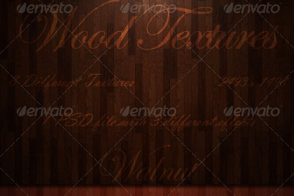 Wood BestTextures Template Design