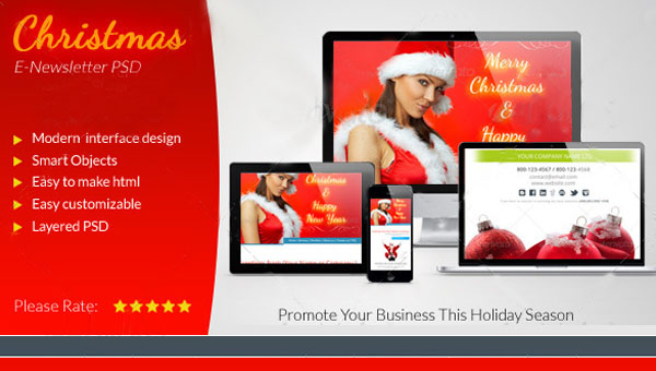 28 christmas newsletter templates free premium psd downloads christmas newsletter template maxwellsz