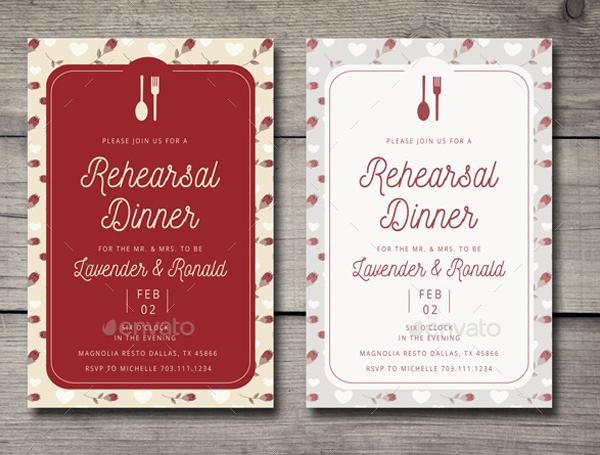 Rehearsal dinner invitation template Rehearsal invitation template download Pre wedding party invitation Instant download Dinner ideas #vm41