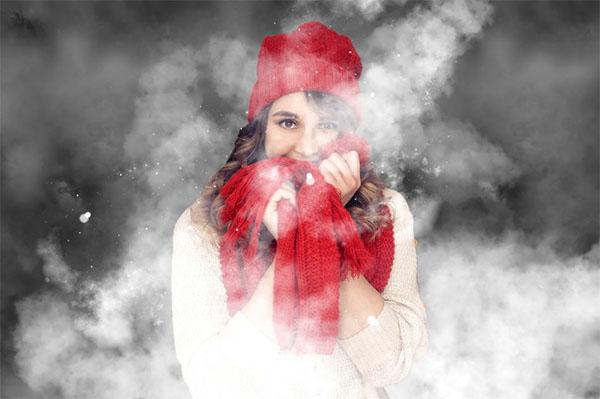 Fog Photoshop Action Designs