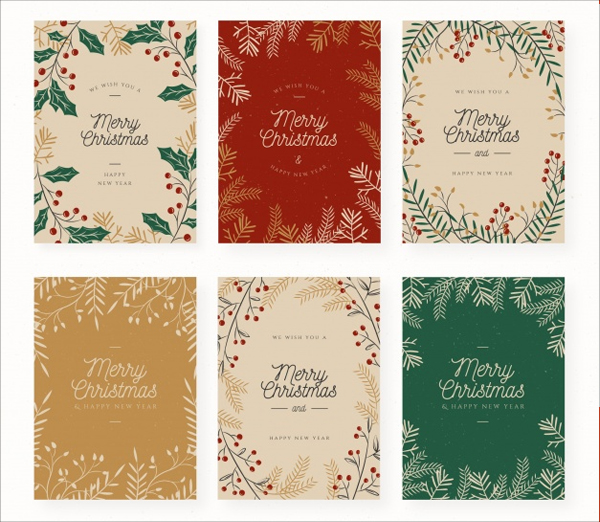 Free Download Christmas Cards