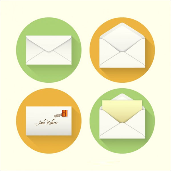 Free Envelope Best Email Icon Designs