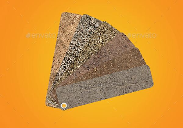 HD Seamless Dirt Textures
