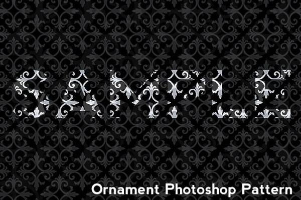 Photoshop Geometric Pattern