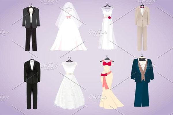 Simplicity Wedding Dress Patterns