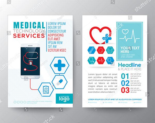 Corporate Health Care Brochure