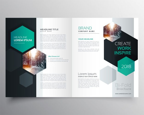 Free Download Amazing Event Brochure Templates