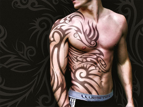 Free Tattoo Design Templates