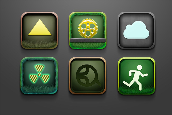 App Icon Kit