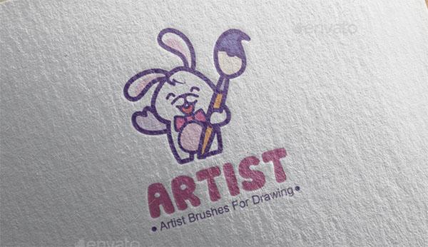 Artist Logo Templates
