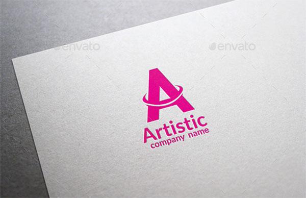 Artistic Logo Templates