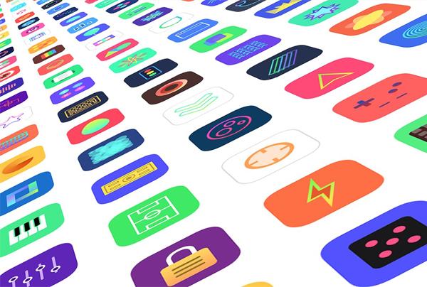 Beautiful App Icons