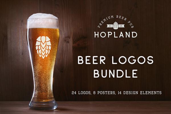 Best Beer Logos