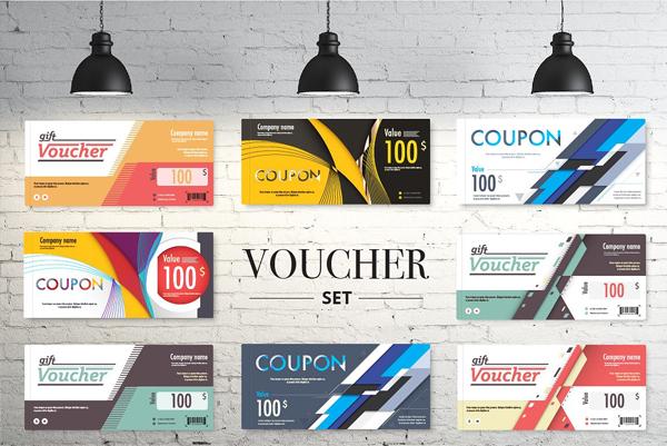 Business Gift Voucher Bundle