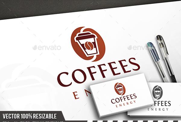 Coffee Drink Logo