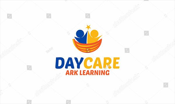 Day Care Ark Logo