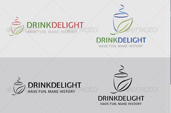 Drink Delight Logo