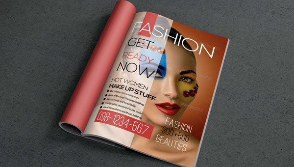 37+ Fabulous Fashion Magazine Templates - Free & Premium Downloads