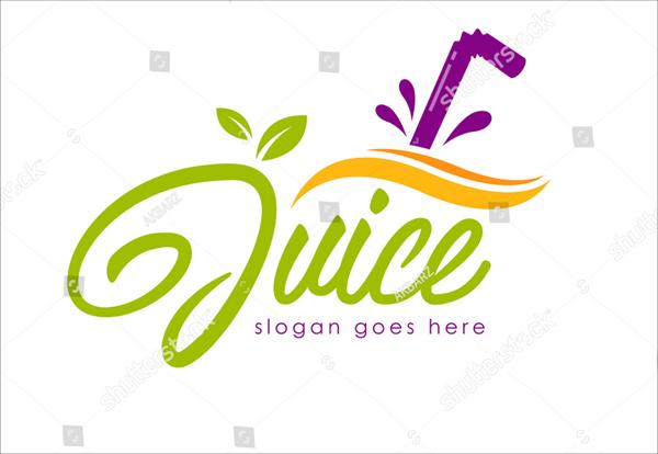 Fresh Drink Logo