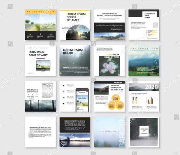 Editable Simple Modern Travel Brochure