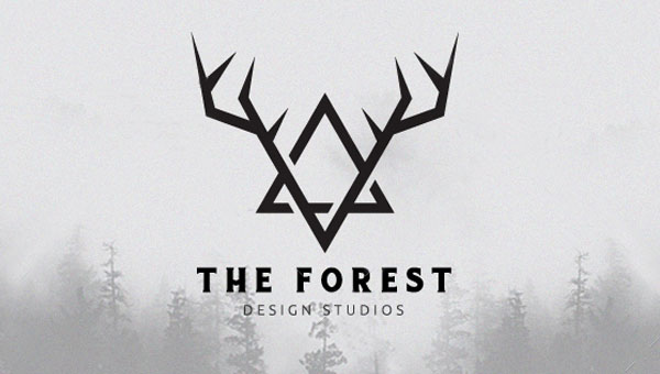 Forest Logo Templates
