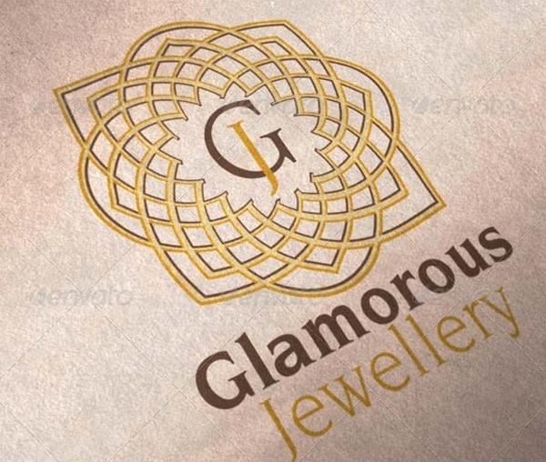 Glamorous Jewelry Gallery Logo