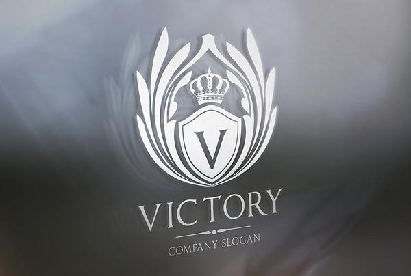 Printable Victory Logo Templates