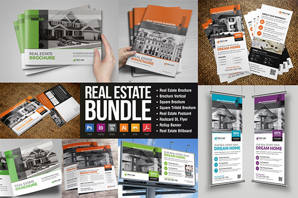 Real Estate Bundle v4
