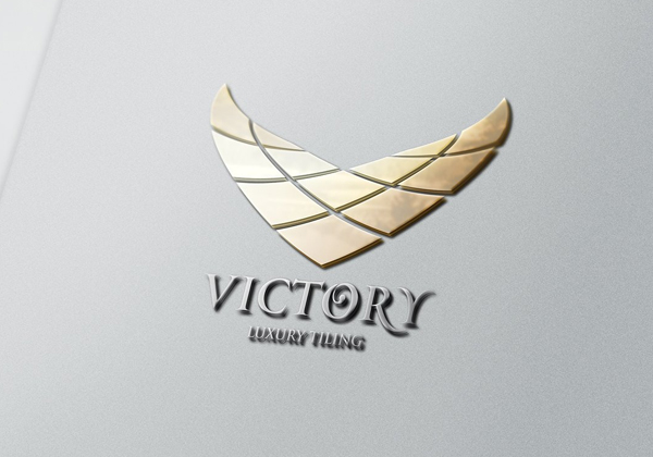 Victory Luxury Tiling Template