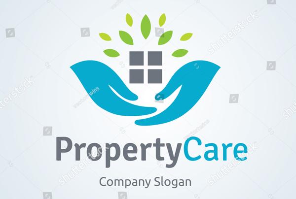 Property Care Logo
