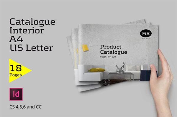 Catalogue Interior Furniture Design