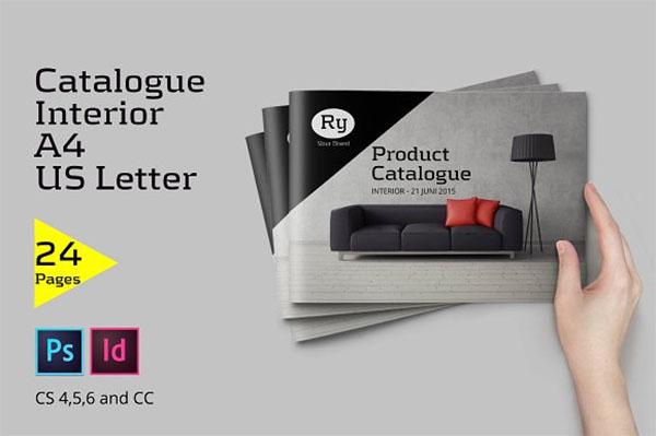 Catalogue Interior Furniture
